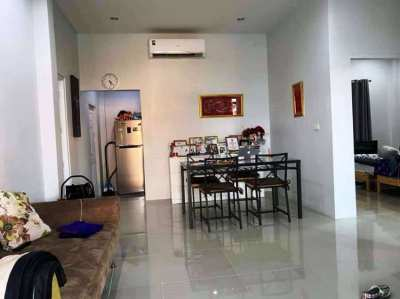 3 bedroom House in Buriram