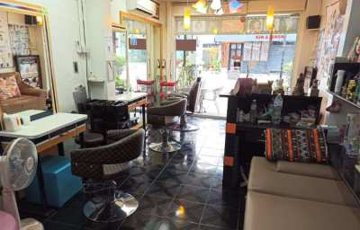 Hairdresser Salon for sale in Hua Hin City