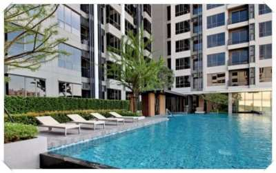 Condo for Rent 公寓出租房间 The Room Sathorn-St.Louis • 2BR 67 sqm 16FL