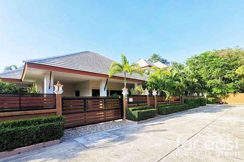 Baan Dusit Pattaya Park Pool Villa - Reduced!