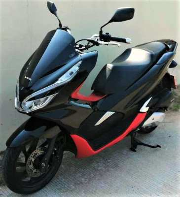 05/2019 Honda PCX-150 69.900 ฿ Easy finance by shop