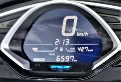 05/2019 Honda PCX-150 69.900 ฿ Easy finance by shop