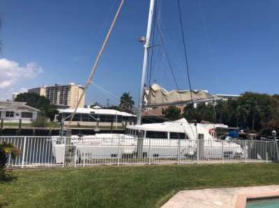 Wanted - Lagoon Catamaran 40ft and up