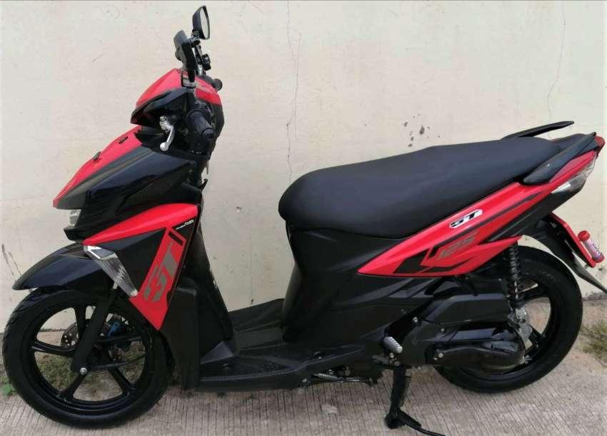 08/2020 Yamaha GT-125 - 33.900 ฿ Finance by shop