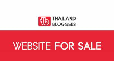 ThailandBloggers.com For Sale