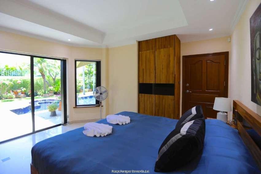 Beautiful Pool Villa in Jomtien