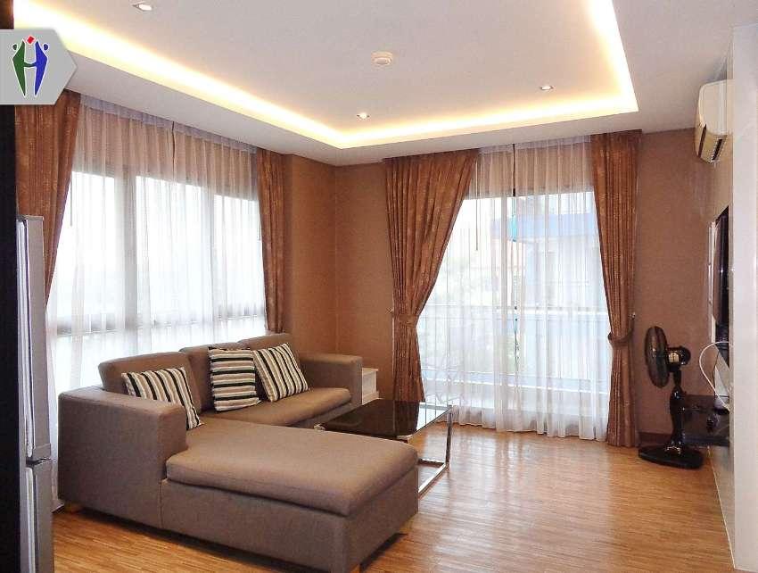 Condo for rent South Pattaya 1 bedroom corner room