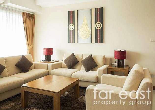 150 sqm. Jomtien 3 Bedroom Condo For Rent Or Sale