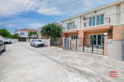 Well Priced House in Central Pattaya
