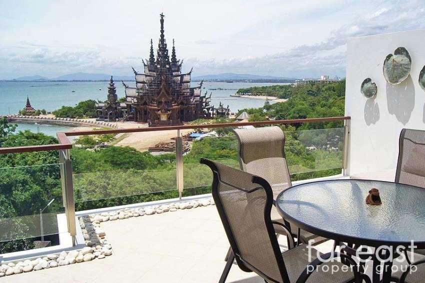 The Sanctuary Wongamat - Spectacular 2 Bedroom Rental