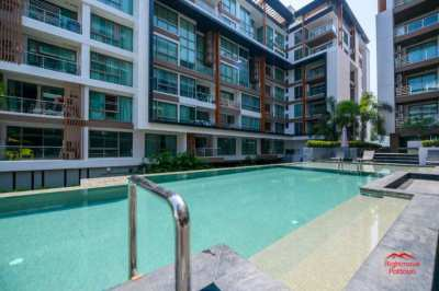 3 Bed Pool Access Condo, Sale or Rent @ The Urban
