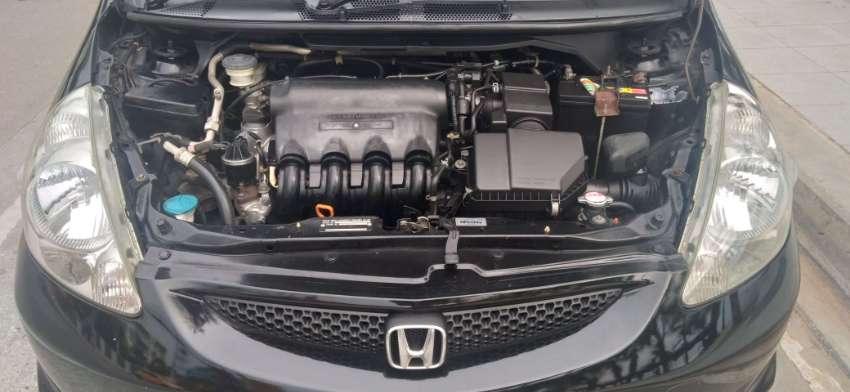 Honda Jazz 2006