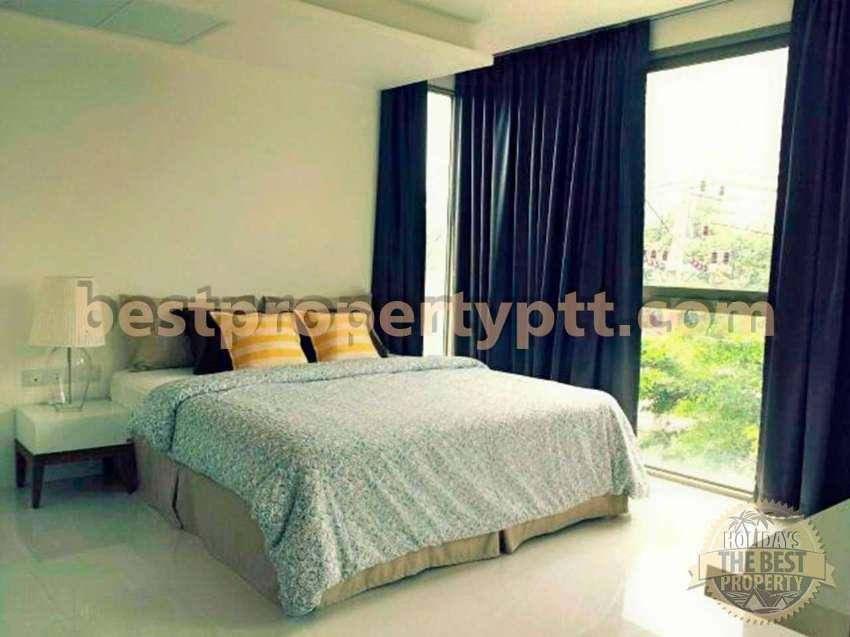 Corner 2 Bedroom 92 sq.m., 100 m from Wongamat beach