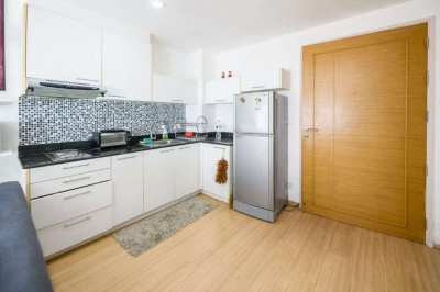 Lowest Price 1 Bed  @ The Urban - Foreign Name