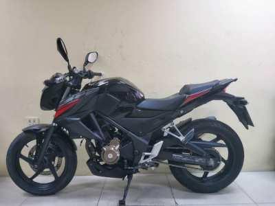 NEW Honda CB300F ABS โฉมใหม่ล่าสุด สภาพเกรดA 5463 กม. เอกสารครบ