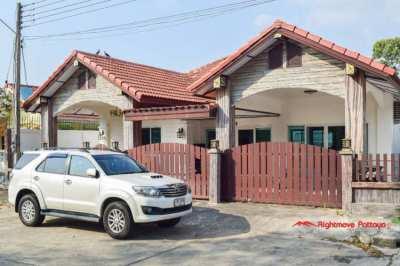 2 Bed House Baan Khun Suk 1 - Bang Saray