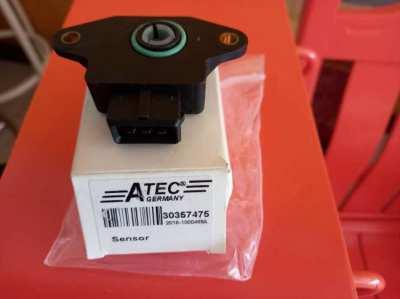 Crankshaft Sensor for Opel Omega   (ATEC )