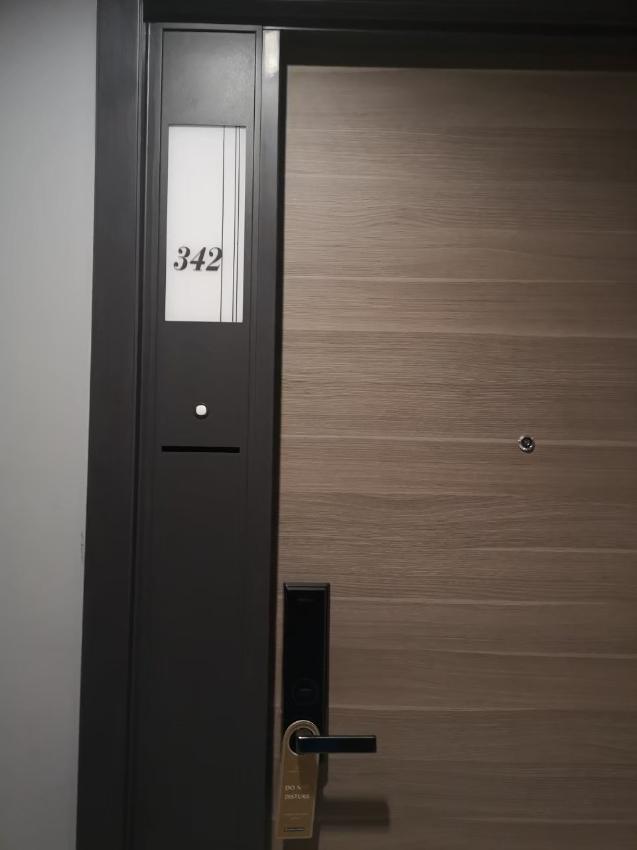ขายคอนโดเดอะรูม สาทร-เซนต์หลุยส์ ชั้น 23 เฟอร์นิเจอร์บิ้วอิน