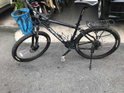 Merida Big Seven 40 Moutain Bike