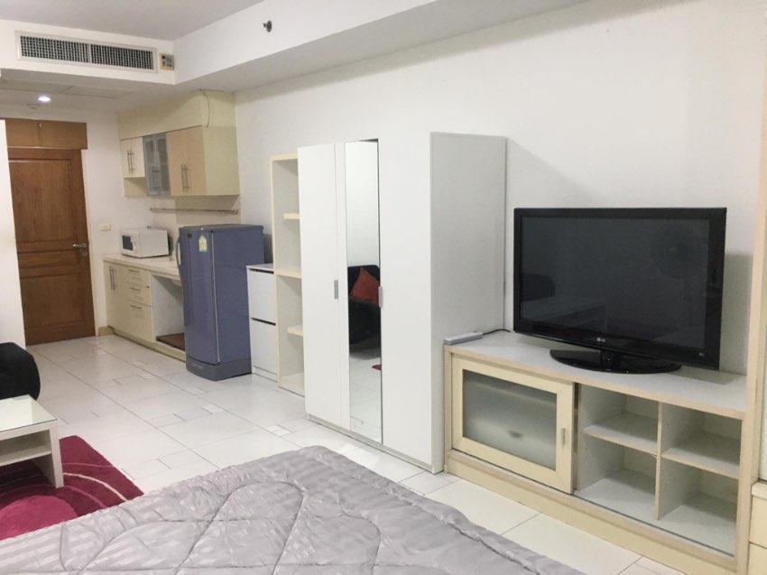 Supalai River Place (Charoen Nakhon Rd. 37-39) Studio 35 sqm. 30 Floor