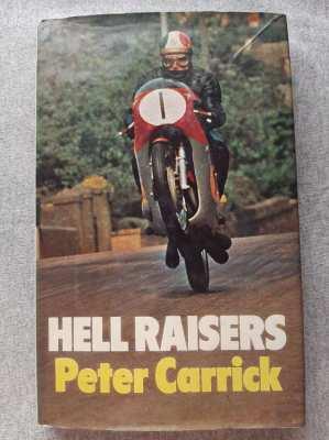 Hell Raisers - Peter Carrick