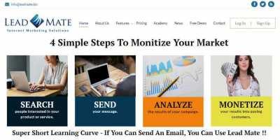 Multi media, subscription based, Internet  Business  for sale