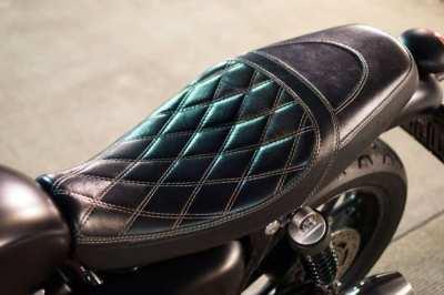 [ For Sale ] Triumph Street Twin 2017 like a new bike Only 12,xxx km..