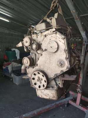 Cummins Diesel Engine 4BT3.9