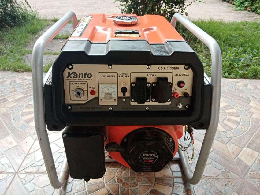 Kanco 4500 Generator