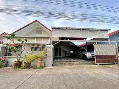 House for rent 2 km. from Tesco Lotus on Hang Dong Rd.