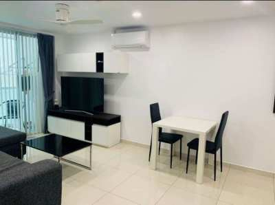 1 bedroom condo 49sqm available for rent - Art on the hill Phratamnak