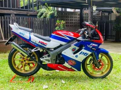 Honda NSR150SP