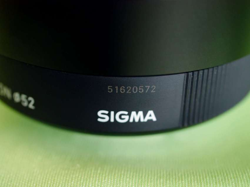 Sigma 30mm f1.4 DC DN Contemporary Lens For Olympus Panasonic in Box