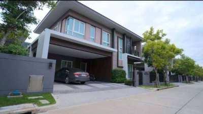 ????Single House for Rent 单人房出租????5 BR 292 sqm Bangna KM.7