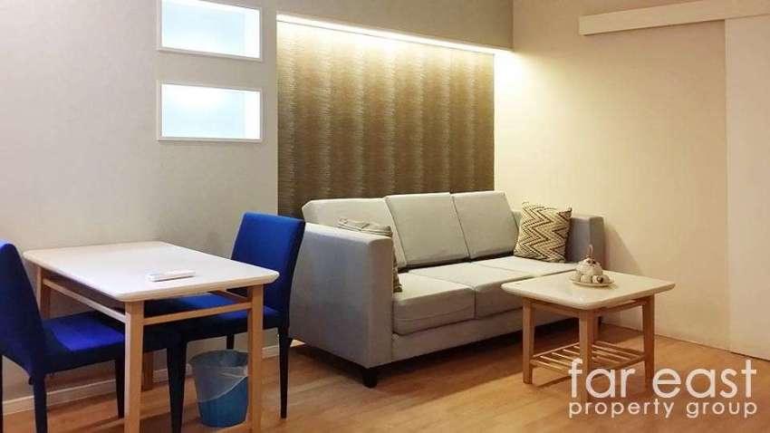 Spacious LPN Wongamat Condo For Rent