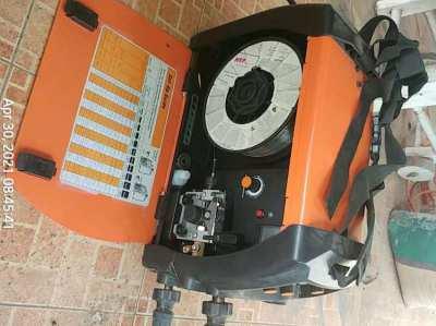 Jasic pro 200  inverter welder kit