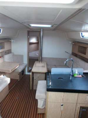Hanse 385 - Well Equipped, Thai Registered and Ready to Go