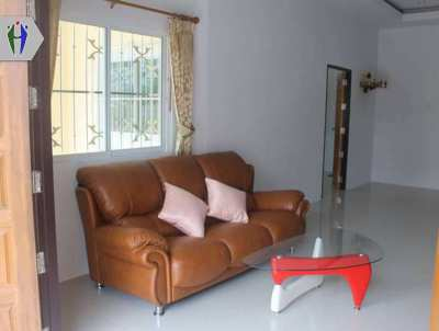 Single House for Rent Soi Siam Country Club Central Pattaya
