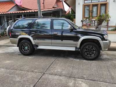 Toyota SportRider 3.0 Common Rail 3.0 G  4WD Limited Edition