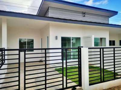 New 2 bed, houses for sale in Hua Hin. ฿1,490,000