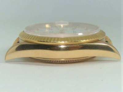 Rolex Date 15238 fullgold  / fullset
