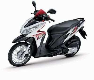 Looking to buy Honda Click 125