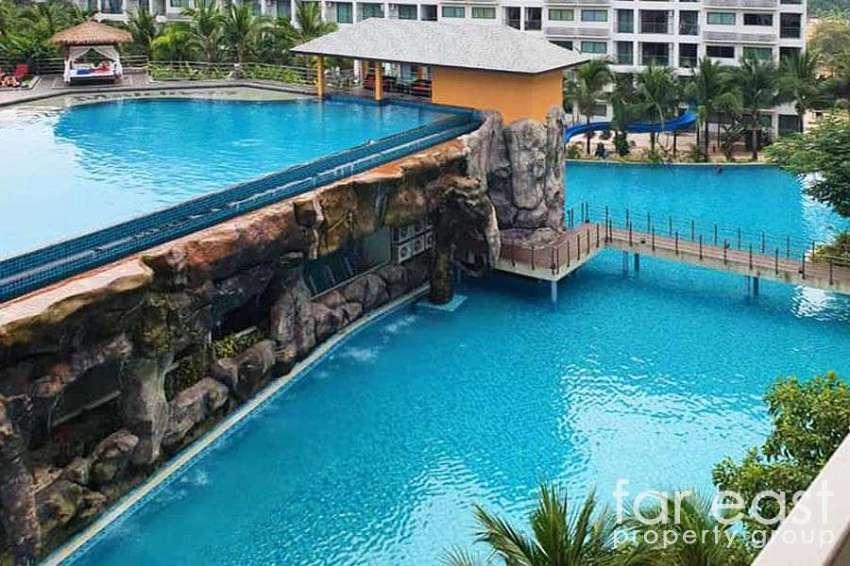 Laguna Beach Resort 3 - The Maldives Pool View Studio Rental