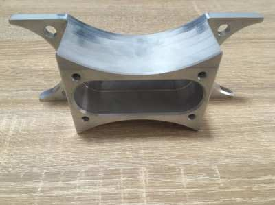 Yamaha Vmax 1200 Fork Brace for Modified Front Wheel