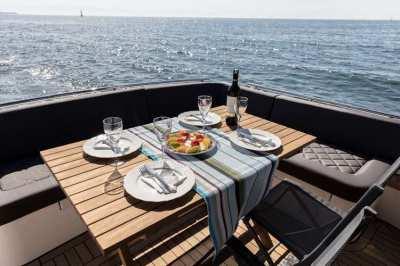 Brand New Pescador 35 Motor Yacht