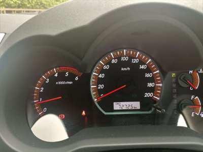 Toyota Hilux Vigo Prerunner G 2.5L Auto