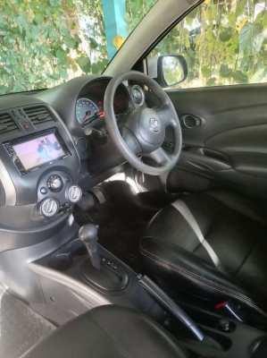 ????????????HOT SALE ! Nissan Almera 2013