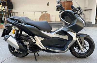 Honda ADV 150 - 2020/21 Model - FOR RENT