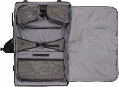 TUMI Carry-On Garment Suitcase