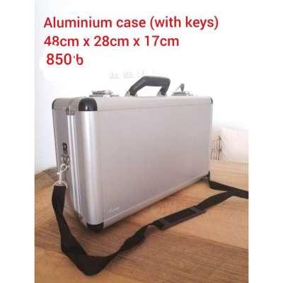Aluminum Case for camera